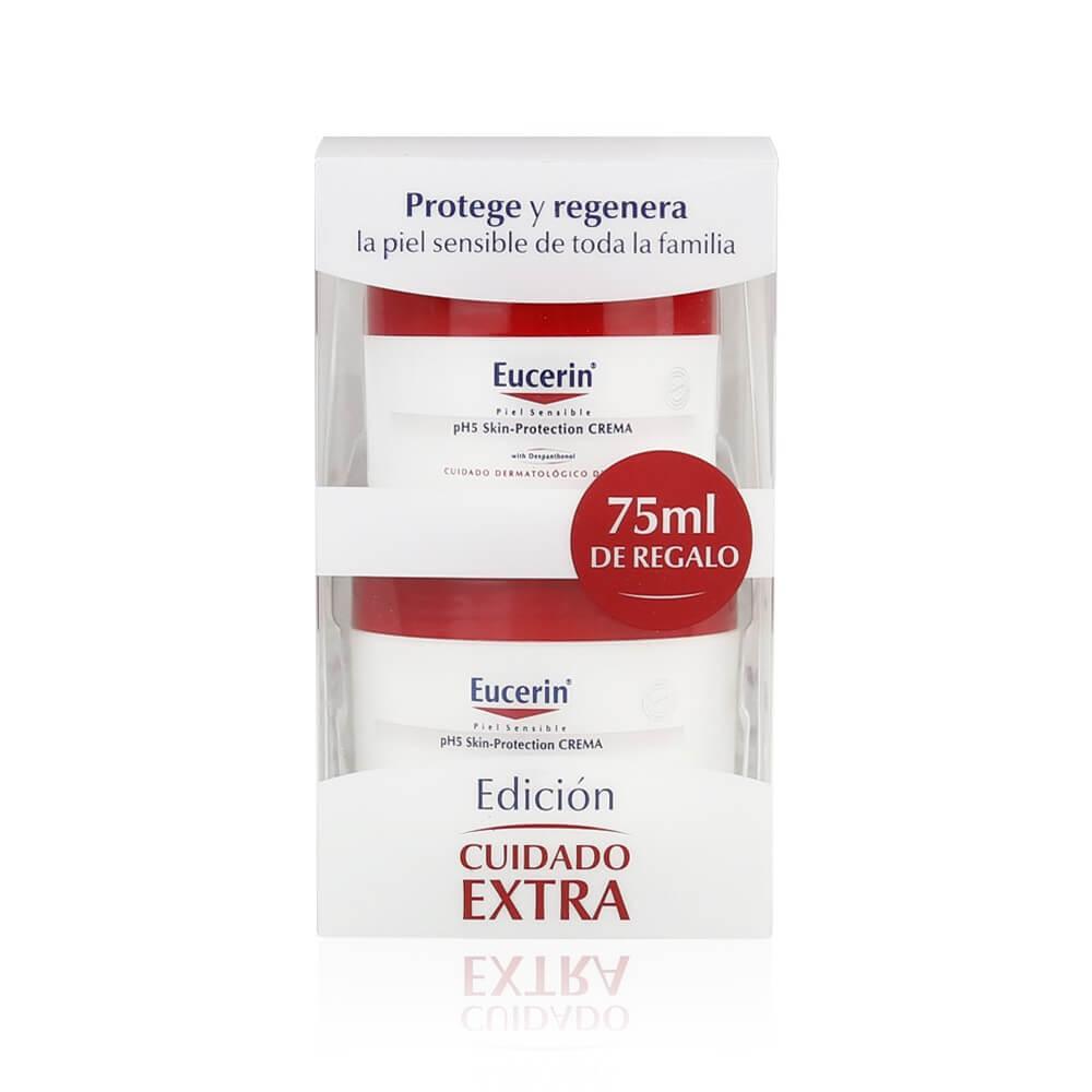 Eucerin crema ph5 100ml 75ml gratis farmacia g mez aldea for Ph piscina bajo consecuencias